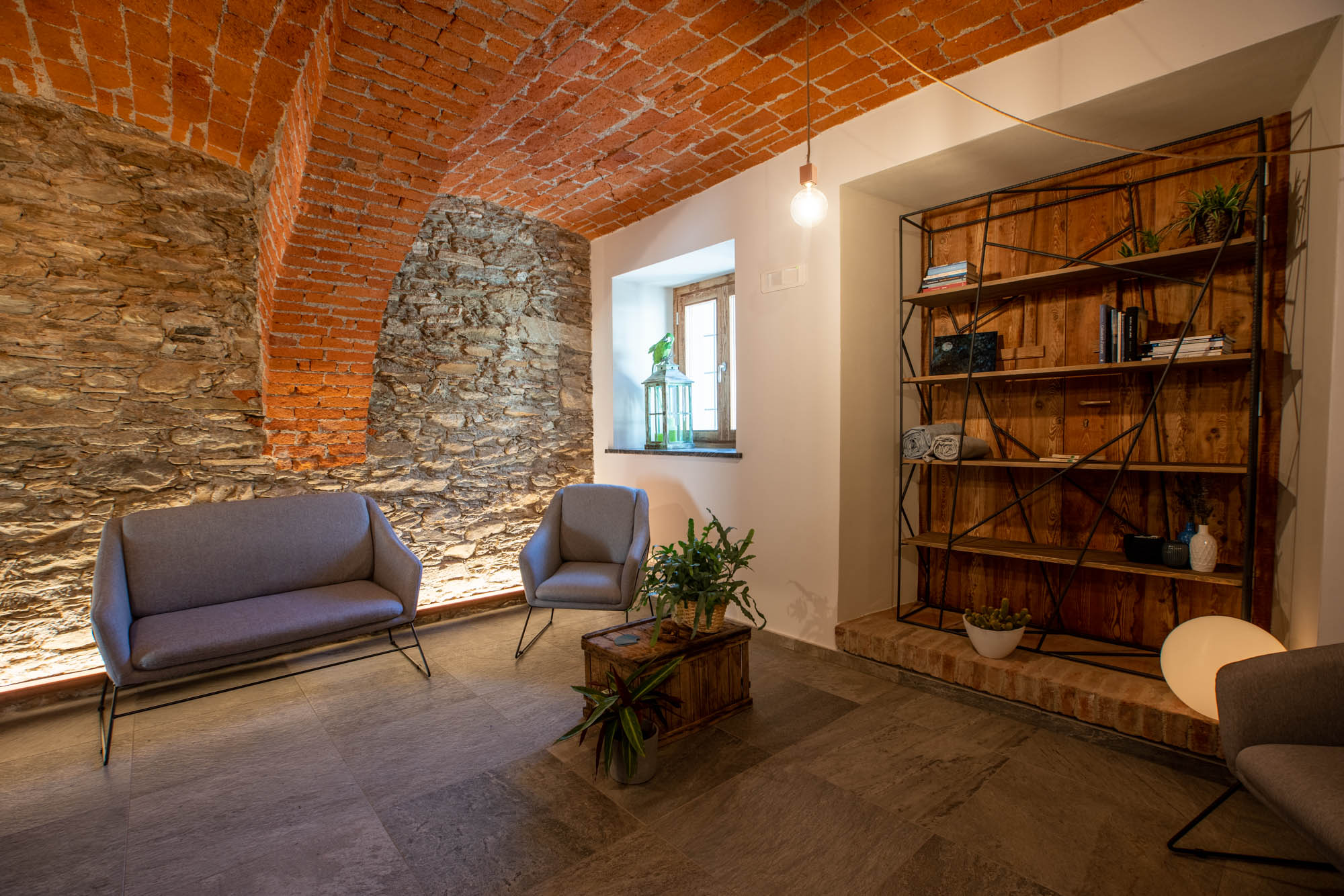 Are Comune - Bed&Breakfast Candentia (Melle, CN)
